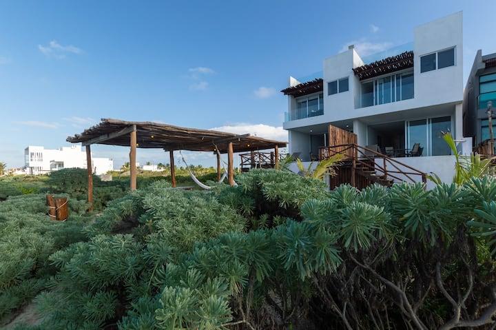 Villa 2 Duplex Chi BWellcome | Colección Playa
