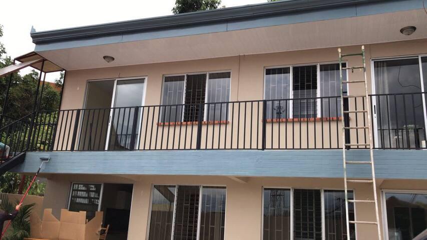 Khala Apart-Hotel