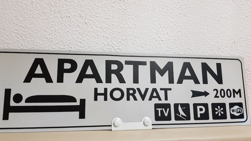 Apartman Horvat