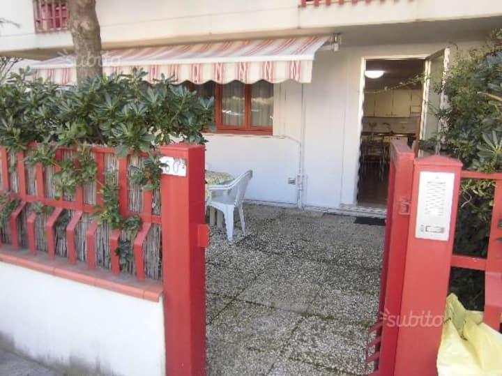 Grazioso appartamento a San Benedetto del Tronto