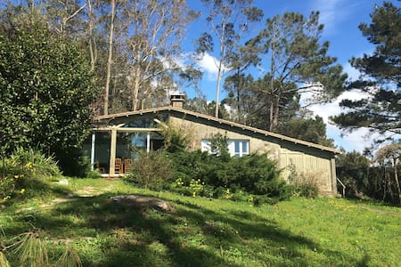 Preciosa vivienda en Corrubedo - Ribeira