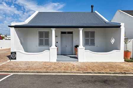 The Vishuis, Cottage 2 - Hermanus