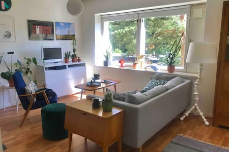 Stylish flat in Tapiola  close to Aalto&Keilaniemi