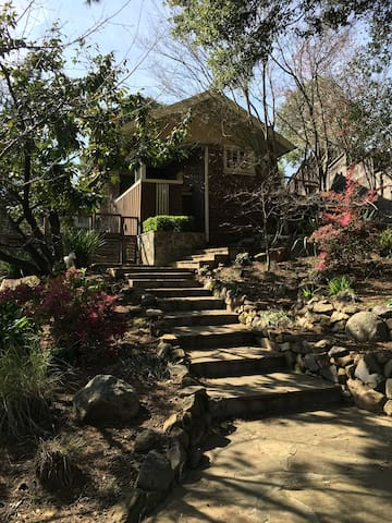 Beautiful San Anselmo Home - San Anselmo - House