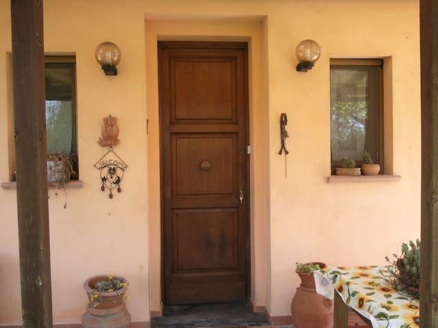 CASA VACANZA LA SPIGA