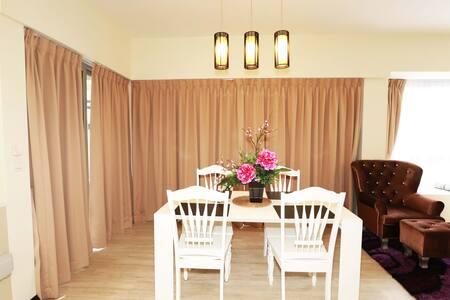 A cute and private maid room near CBD - Singapore