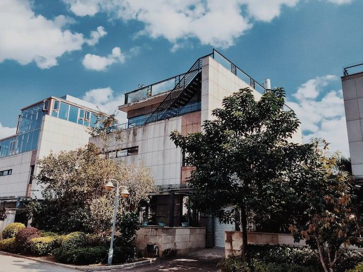 福州-私人定制 度假 派对 团建 独栋别墅