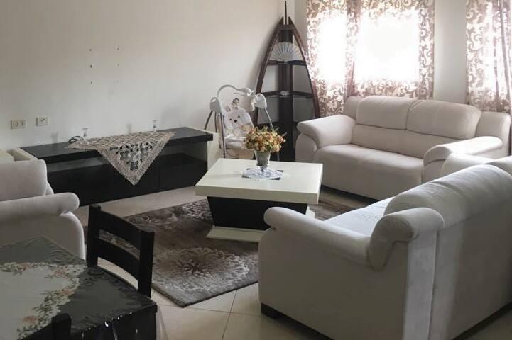 Beit Sahour high quality apartment - Bethlehem