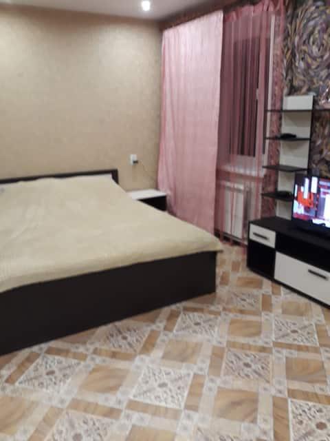 Аппартаменты на пр.Ленина 1б