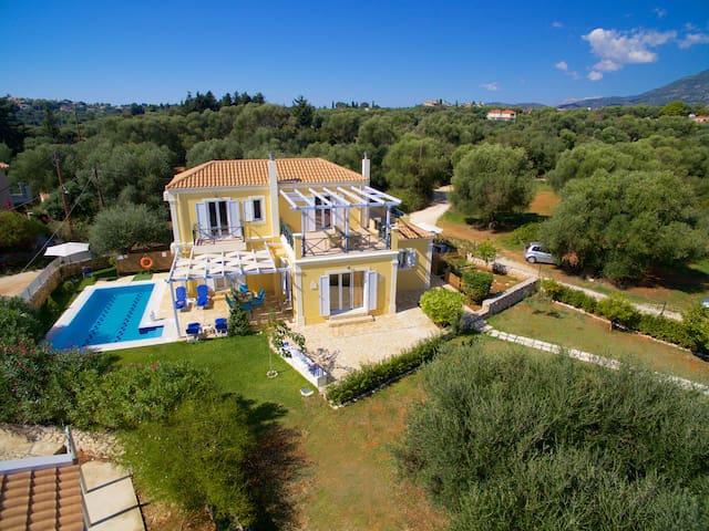 Villa Angelina Ventura