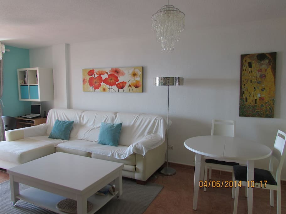 Lounge - you can enjoy it as much as we do!-