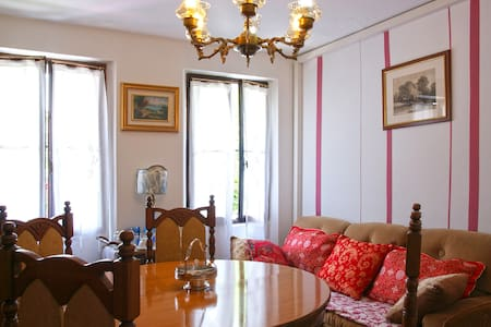 Al Samaron  old house in Belluno - Belluno - Bed & Breakfast