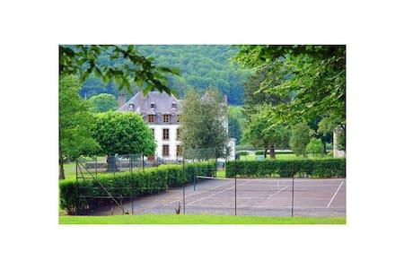 Chateau Ridou And Gite - Vireux-Wallerand
