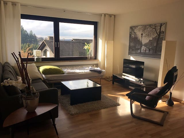 Nice views near Frankfurt, Feldberg - Glashütten - Apartment