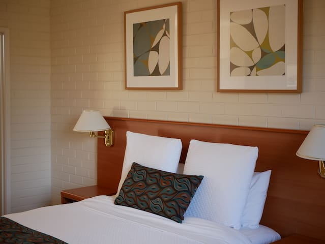 Quiet and Comfortable Room