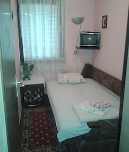Room Dragan 2 - Tivat - Apartament