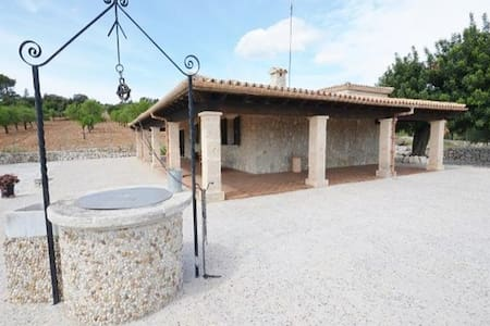 Ideal for families and cyclists Hou - Moscari