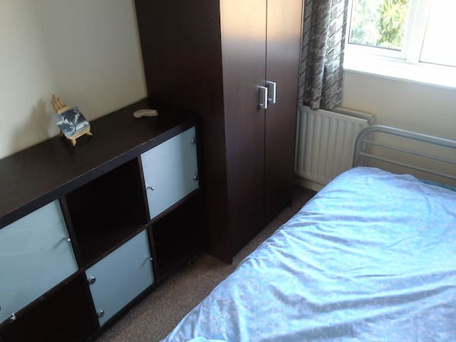 Single room - Chertsey - Ház