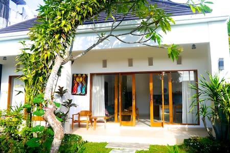 NEW 1BR Private House NR Bali Budha