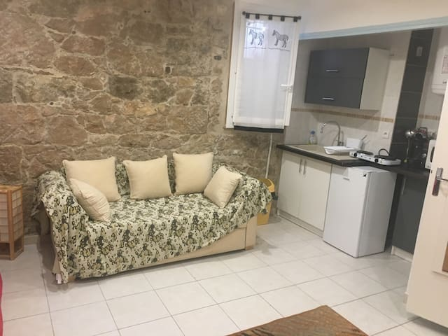 Appartement en plein cœur de Nice - Nicea - Apartament