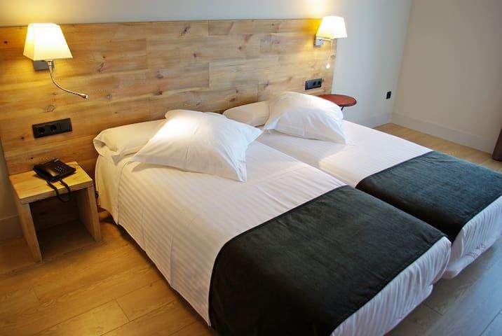 Apartamento 1 habitación Doble - Palafrugell - Apartamento