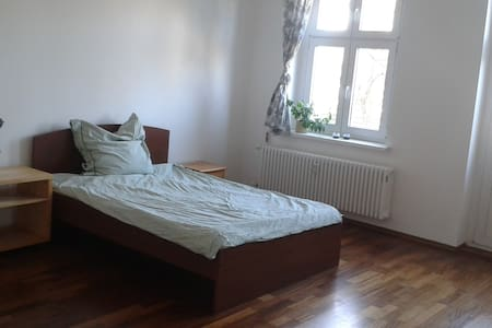 Be welcome in 25m² room - Berlin - Apartment