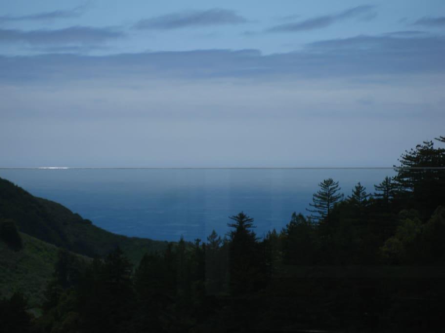 bella cabina big sur ocean view studio cabin cabins