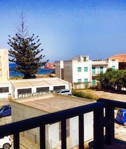 Appartamento Marza vicino al mare - Marzamemi