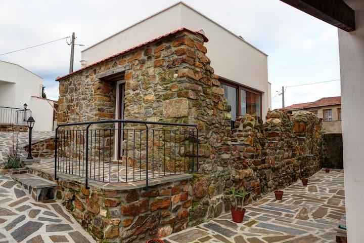 CSA - Casa Telheiro - Turismo Rural