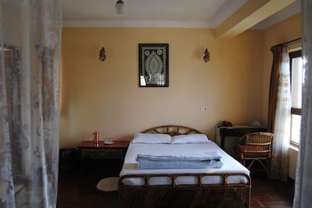 Tasteful, Spacious & Safe Apartment - Kathmandu