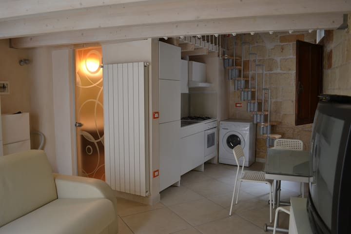 Appartamento in centro a Manduria - Manduria - Apartment