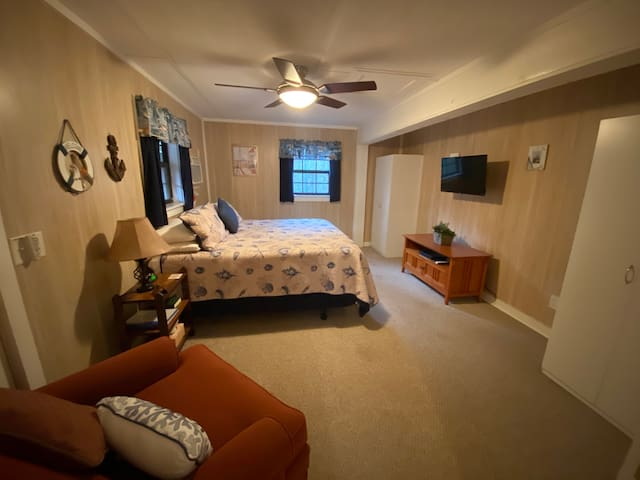 #9 King Suite-Waterfall Access-Near Tallulah Gorge