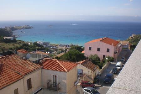 Santa Teresa, The terrace of dreams - Santa Teresa Gallura - Huoneisto