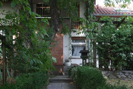 Summer House- double bedroom - Daruvar - Leilighet