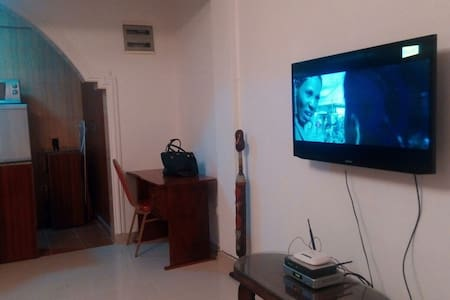 CONFORAH LOGEMENT - Yaounde - Apartment