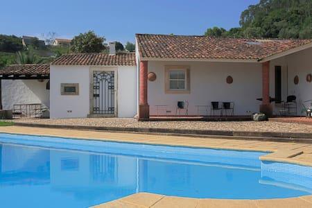 Casa d'Al-deia - Rio Maior - วิลล่า