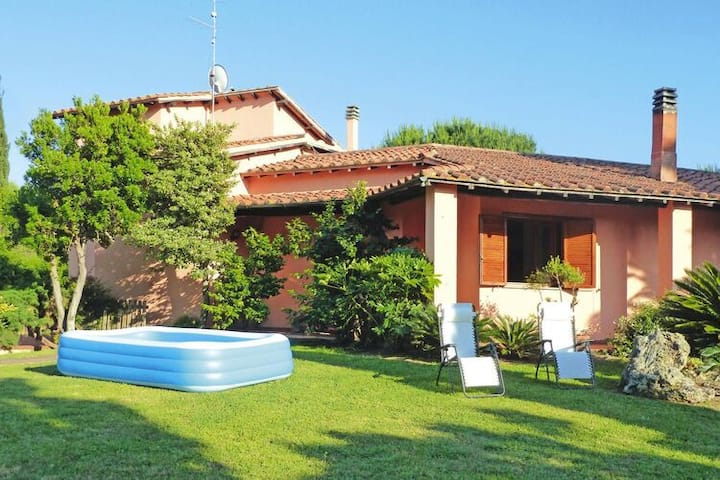 4 star holiday home in Punta Ala