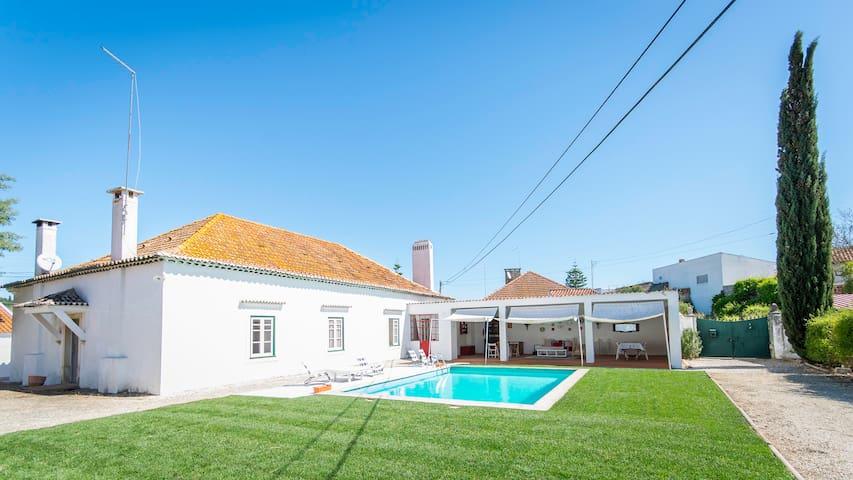 Casa Portuguesa - Santarém
