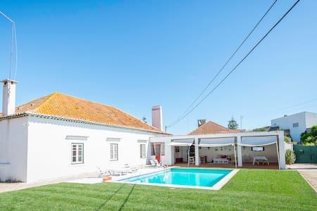 Casa Portuguesa - Santarém - บ้าน