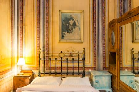 anastasia meziki history  rooms - Adalar - Bed & Breakfast