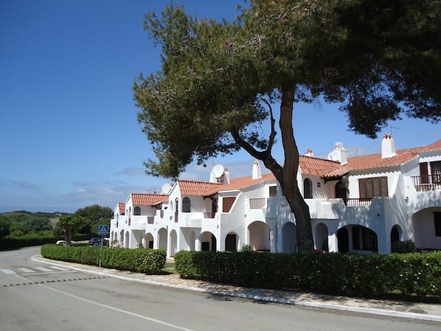 EXCLUSIVE APARTMENT IN SON BOU (FREE WIFI) - San Jaime Mediterráneo - Leilighet