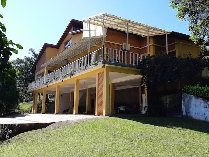 Sítio em Santana - São Pedro