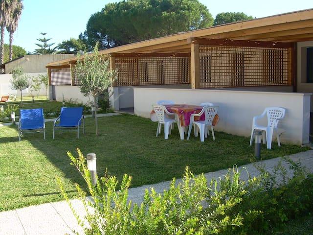 APPARTAMENTI AL MARE - Arenella - Apartament