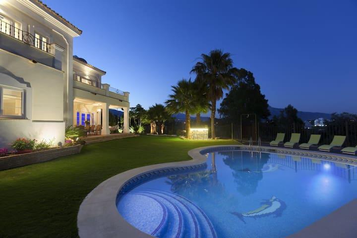 IL RIFUGIO DE CESARI Luxury retreat