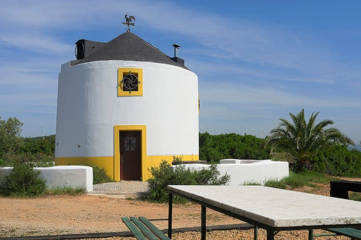 Moinho da Senta - Rio Maior - Haus