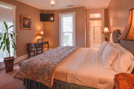 Prairie Guest House (Caldwell) - Fishers