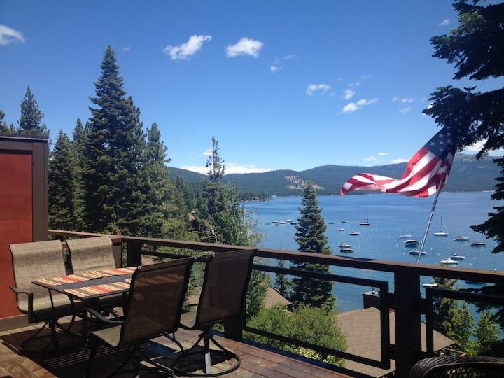 Luxury Lakefront Amazing Views