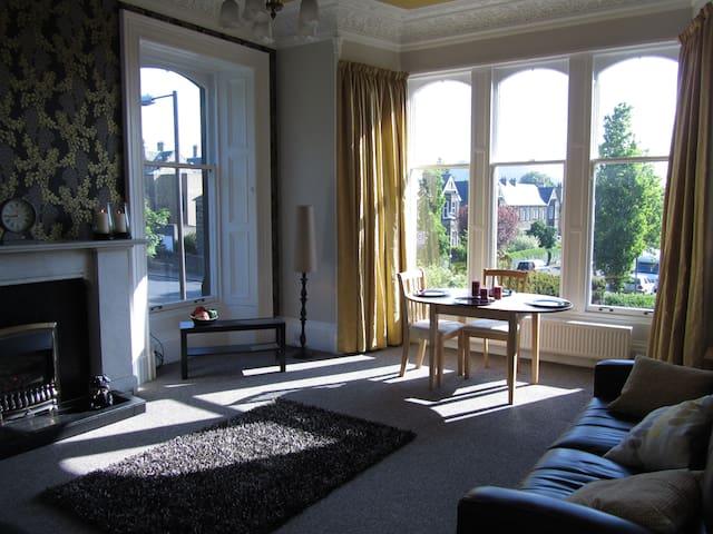 Stunning  apartment in Grange area - Edimburgo - Apartamento