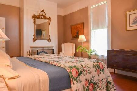 Prairie Guest House (Frederick) - Fishers - Bed & Breakfast