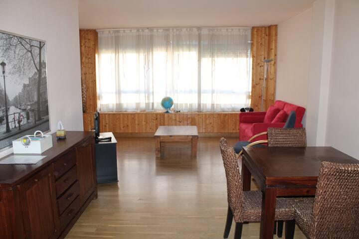 Piso en Alicante a 200m del Mar - Alicante - Apartamento